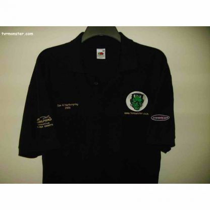 Tvr Monster Team Shirt